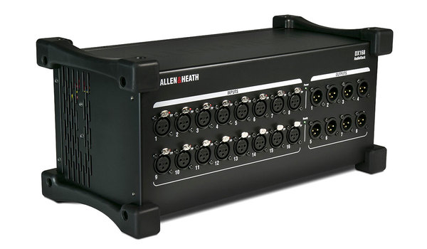 Allen & Heath DX168 Stage Box Prices