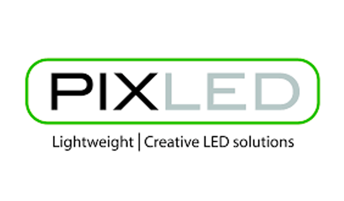 PixLED Led Rental Logo