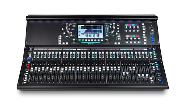 Buy Allen & Heath SQ7