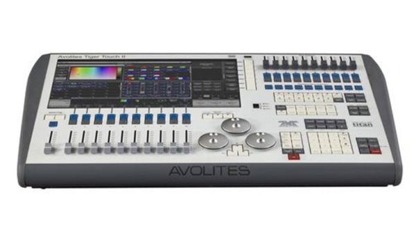 Avolites Tiger Touch II Prices