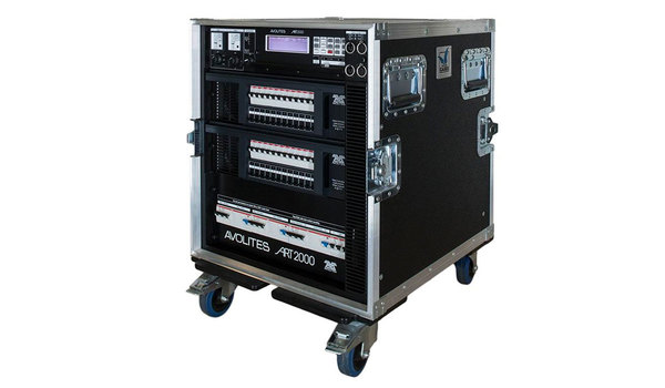 Avolites ART2000 T2 Rack Prices