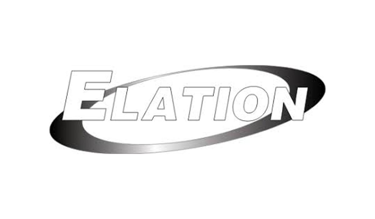 Elation Lighting Logo
