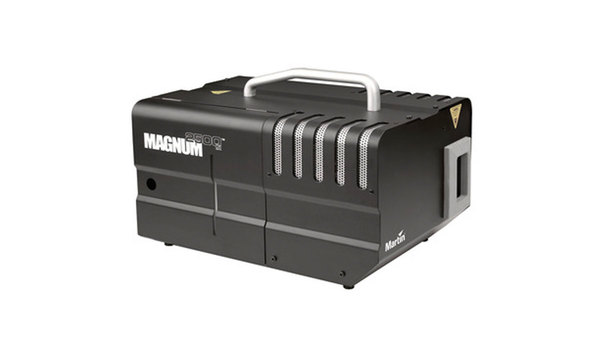 Martin Magnum 2500 Hazer Prices