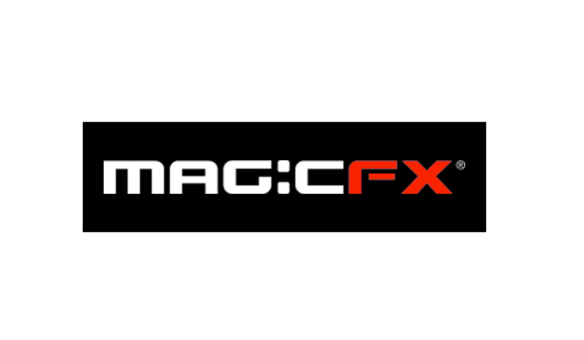 Magic FX Logo