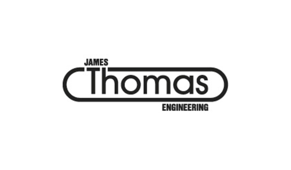 James Thomas Engineering Logo