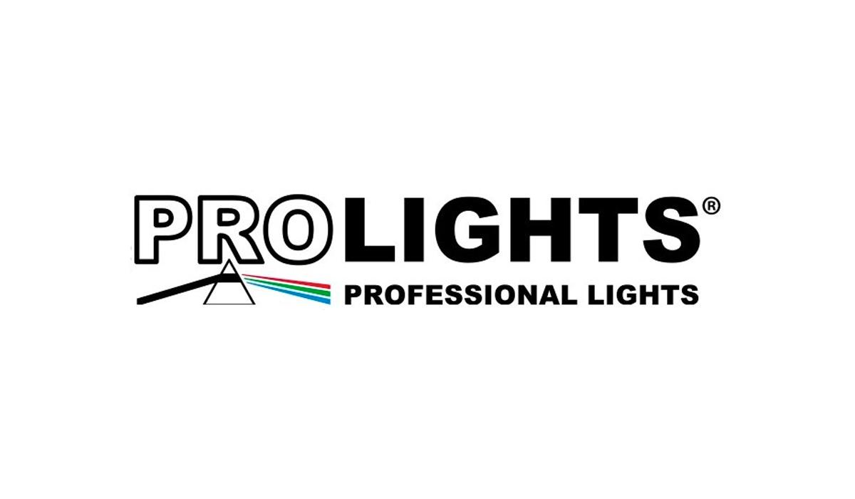 Prolights Logo