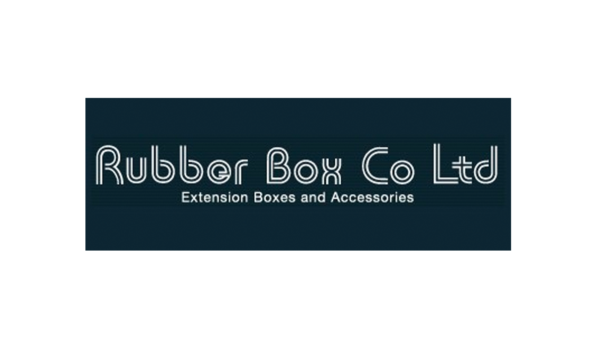 Rubber Box Co Logo