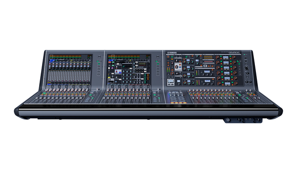 Yamaha Rivage PM7 Digital Mixing Console