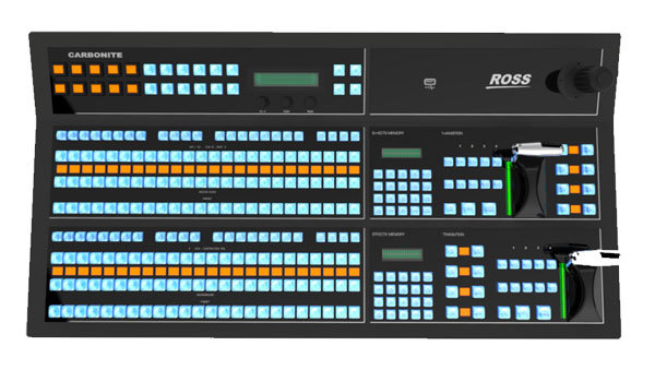 Ross Video Carbonite Ultra with CB2S Control Panel Prices