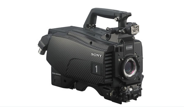 Sony HDC-4300/U 4K Broadcast Camera Prices