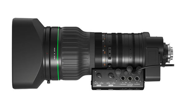 Canon CJ45EX9.7B Broadcast Lens Prices