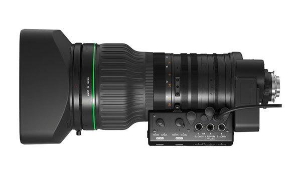 CJ45EX9.7B Broadcast Lens Hire