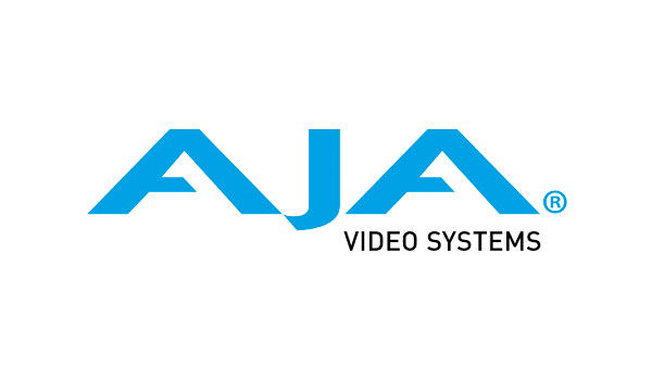 AJA Video Systems Logo