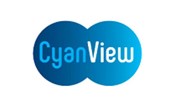 Cyan View Logo