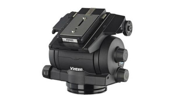 Vinten Vector 430 Flat Base Head
