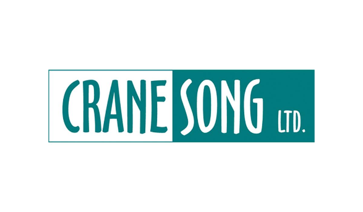 CraneSong Logo