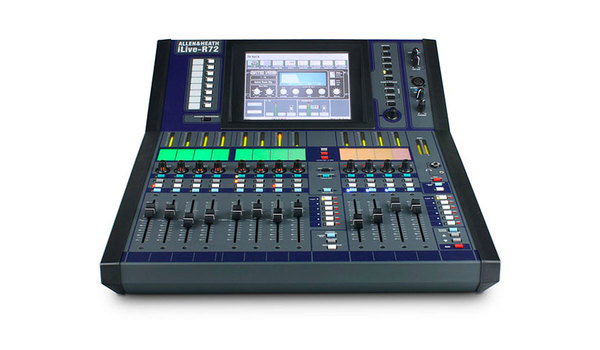 Allen & Heath i-Live-R72 Digital Mixing Console Prices