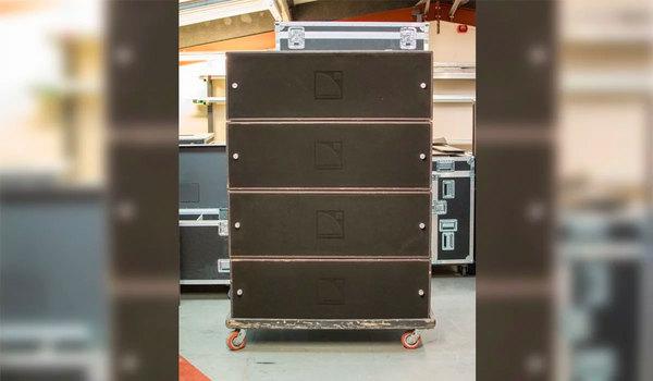 Buy Ex-hire L-Acoustics V-DOSC UK