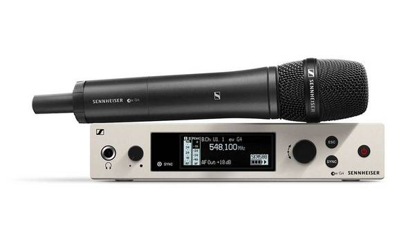 Sennheiser ew 500 G4-965 Vocal Set Prices