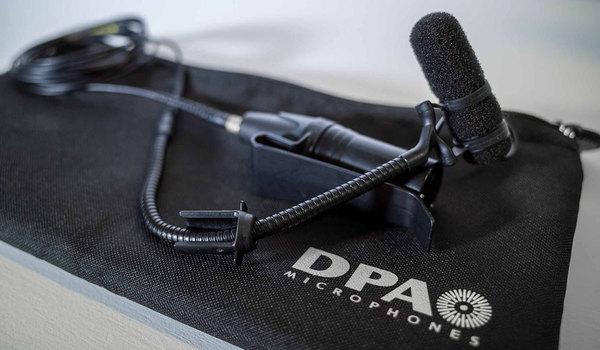 Buy Ex Hire DPA 4099 Classic Touring Kit UK