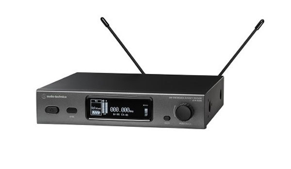 Audio Technica ATW-R3210 3000 Series Wireless Receiver