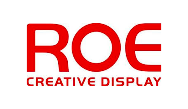 Roe Visual Logo