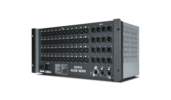 Allen & Heath GX4816 Portable GX Expander