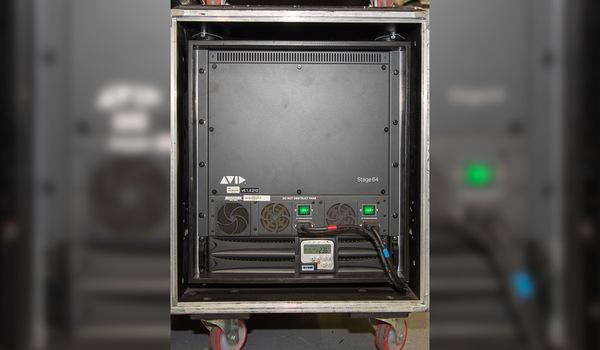 Buy AVID S6L System UK