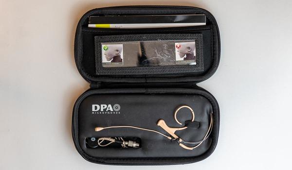 Ex Hire DPA d:fine™ 4266