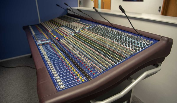 Buy Ex Hire Midas Heritage 3000 44+4ch Mixing Console UK
