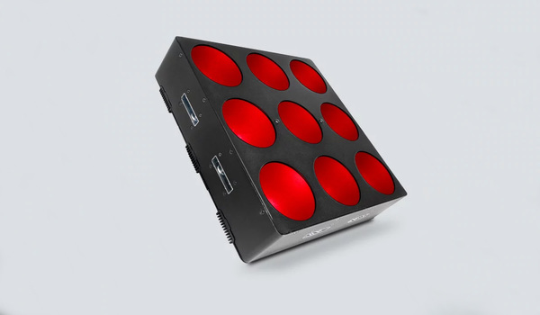Chauvet Core 3×3 Prices