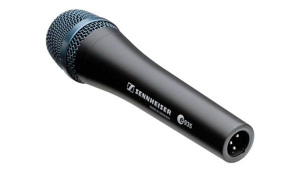Sennheiser e 935 Vocal Dynamic Cardioid Microphone Prices