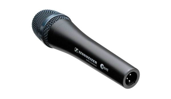 Sennheiser e 945 Dynamic Super Cardioid Vocal Microphone Prices