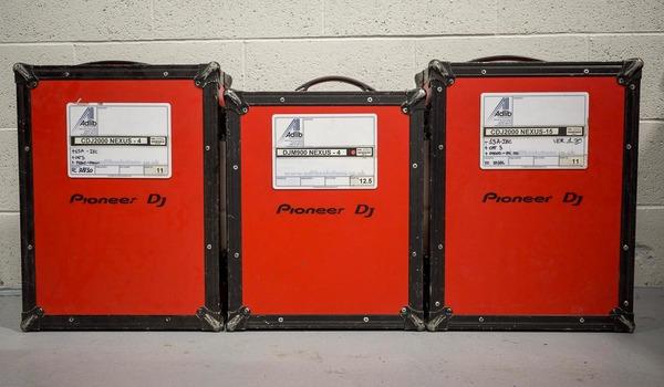 Buy Pioneer DJ Package UK