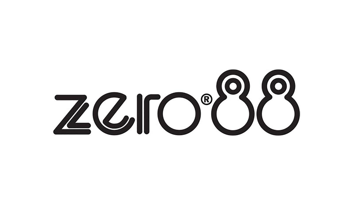 Zero 88 Logo
