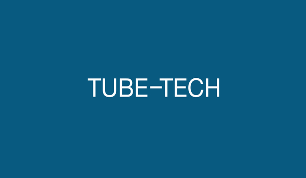 TUBE-TECH logo