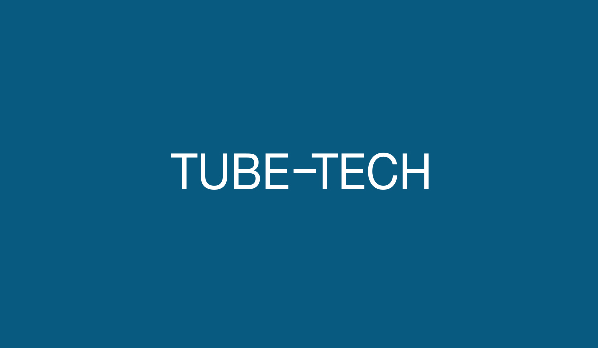 TUBE-TECH logo
