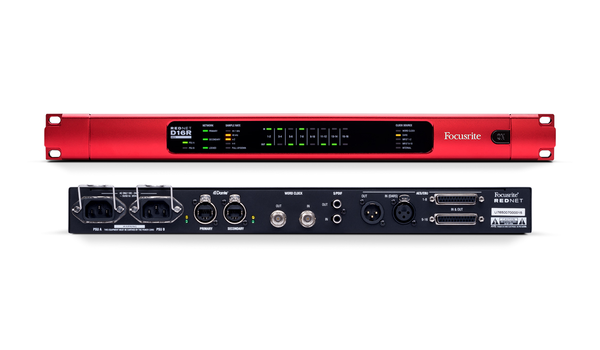 Focusrite REDNET D16R Prices