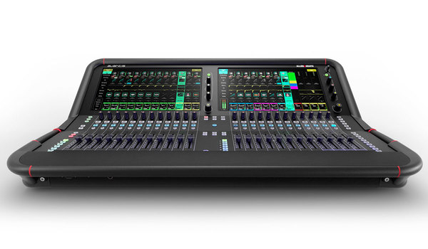 Allen & Heath Avantis UK