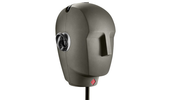 Buy Neumann KU100 Binaural Head uk