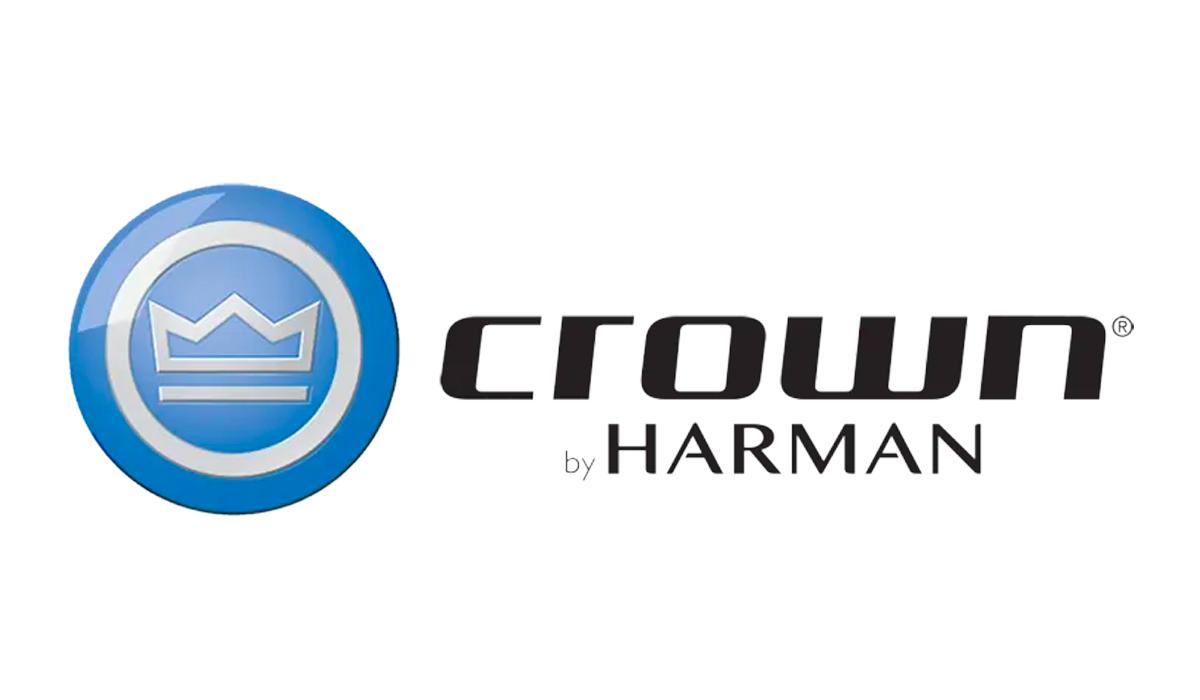 Crown by Harman
