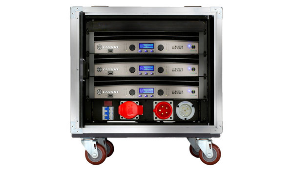 Crown VRack 12000HD Prices