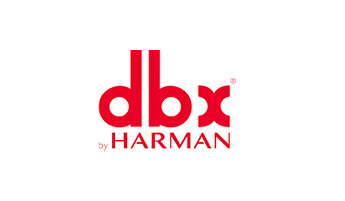 DBX Logo
