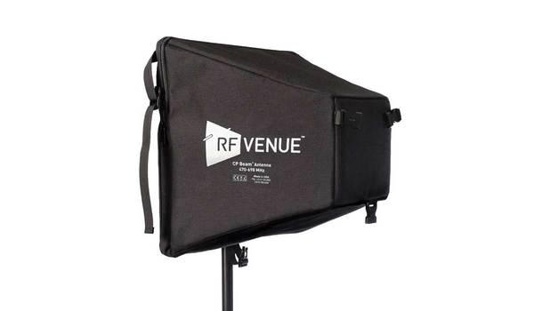 RF Venue CP Beam™ High Gain Folding Helical Antenna Prices