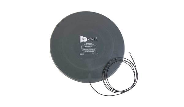 RF Venue RF Spotlight™ Low Profile Near Field Antenna