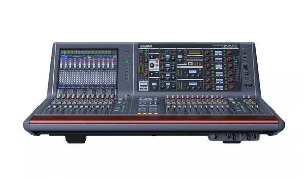 Yamaha RIVAGE CS-R10-S Control Surface Prices