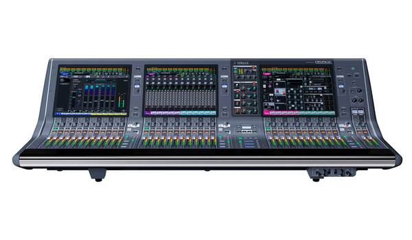 Yamaha RIVAGE CS-R5 Control Surface