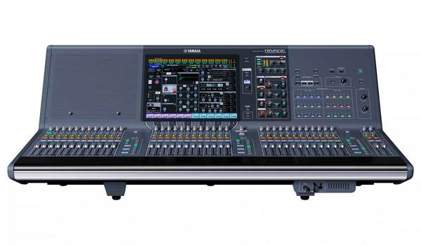 Yamaha RIVAGE CS-R3 Control Surface