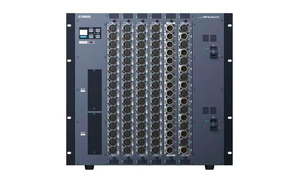 Buy Yamaha RIVAGE RPio622 I/O Rack uk