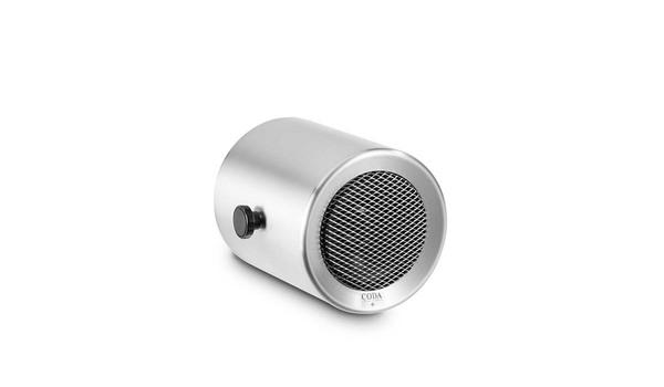 Coda Audio D5-Tube Loudspeaker